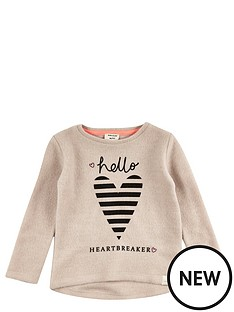 river-island-mini-mini-girls-brown-heart-print-jumper