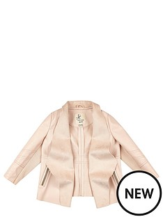 river-island-mini-mini-girls-pink-draped-jacket