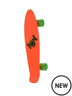 bored-bored-neon-x-skateboard-red