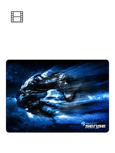roccat-sense-meteor-blue-2mm-high-precision-pc-gaming-mousepad