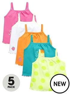 ladybird-baby-girl-5pk-bright-summer-vests