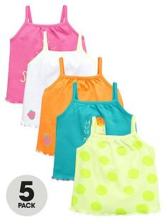 ladybird-baby-girls-bright-summer-vests-5-pack