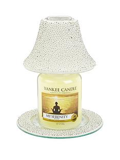 yankee-candle-classic-large-jar-with-clear-glass-bubble-mosaic-shade-amp-tray