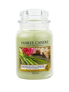 yankee-candle-large-classic-jar-ndash-lemongrass-amp-ginger