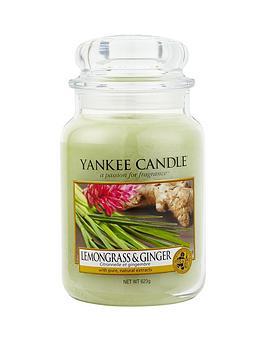 yankee-candle-yankee-candle-large-classic-jar-ndash-lemongrass-amp-ginger