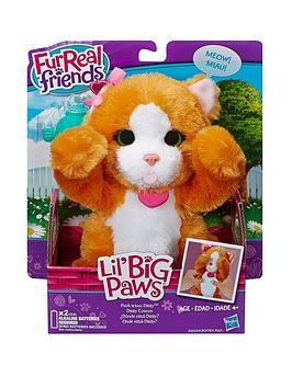 FurReal Friends Lil Big Paws Assortment