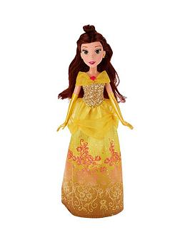 disney-princess-beauty-amp-the-beast-classic-belle-fashionnbspdoll
