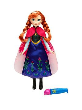 disney-frozen-annas-magical-story-cape