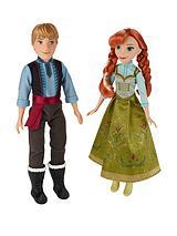 Anna & Kristoff 2-Pack