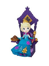 Disney Frozen Little Kingdom Elsa & Throne