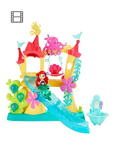 disney-princess-little-kingdom-ariels-sea-castle