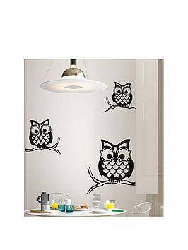wallpops-lsquogive-a-hootrsquo-reusable-wall-stickers