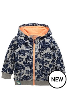 ladybird-boys-tropical-print-hoody