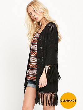 v-by-very-crochet-fringed-cardigan