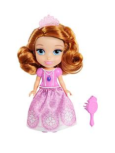 sofia-the-first-sofia-the-first-6-inch-doll-in-pink-dress