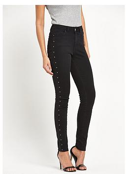 v-by-very-high-waisted-eyelet-side-skinny-jeans