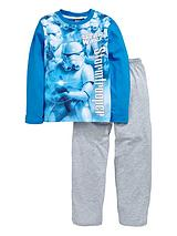 STARWARS BOYS STORM TROPPER PYJAMAS