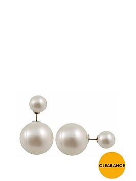 tresor-paris-tresor-paris-bonbon-back-to-front-14mm-ball-stud-white-pearl-earrings