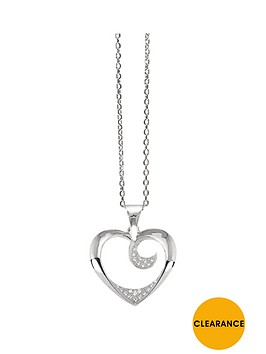 tresor-paris-allure-crystal-and-sterling-silver-heart-pendant