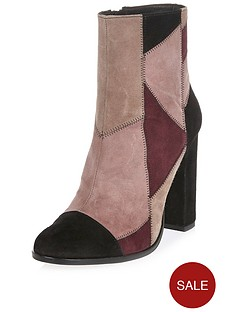 river-island-mix-suede-patchwork-ankle-bootsnbsp