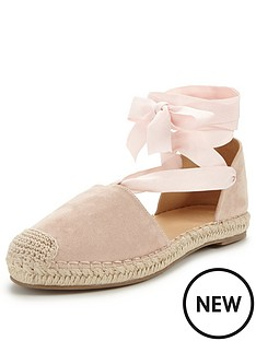 v-by-very-maple-tie-up-flat-espadrillenbsp