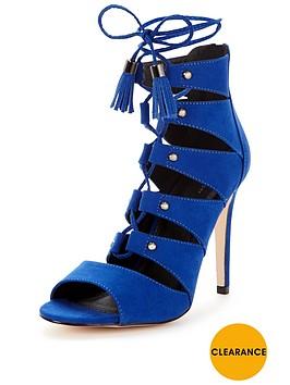v-by-very-jacksonnbspheelednbspgladiator-sandals-with-tassel