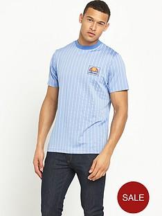 ellesse-ellesse-stripe-t-shirt