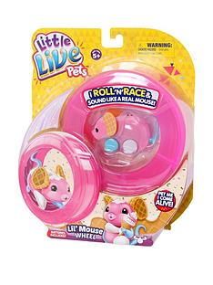 little-live-pets-little-live-pets-mouse-wheel-pack-waffles