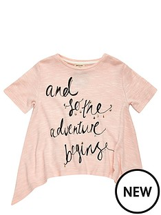 river-island-mini-girls-embellished-slogan-tee