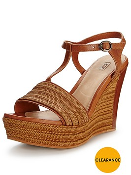 ugg-australia-fitchie-wedged-sandal