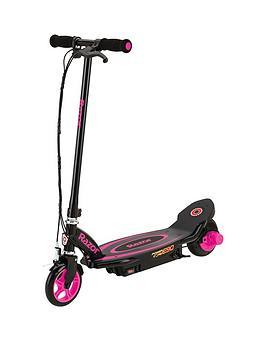 Razor Razor Powercore E90 Scooter - Pink Picture