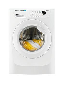 Zanussi Zwf91483W 9Kg Load 1400 Spin Washing Machine  White