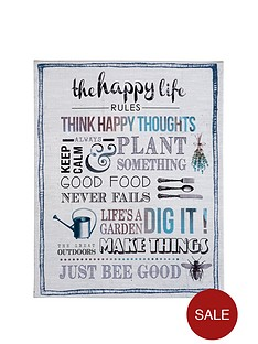 happy-life-rules-canvas
