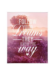 follow-your-dreams-canvas
