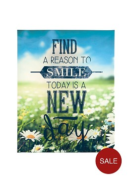 graham-brown-find-a-reason-to-smile-canvas