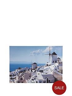 mykonos-landscape-canvas