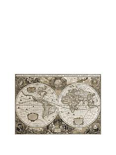 arthouse-historical-world-map-canvas-wall-art