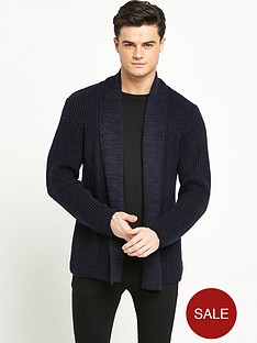 river-island-textured-mens-cardigan