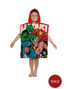 marvel-comic-justice-poncho-towel