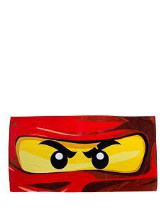 lego-lego-ninjago-towel