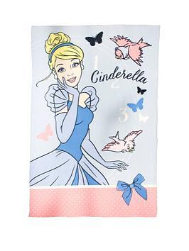 Disney Princess Flutter Polar Fleece