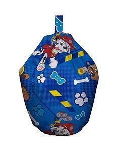 paw-patrol-beanbag