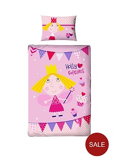 magical-tale-of-ben-and-hollyrsquos-little-kingdom-single-size-duvet-cover-and-pillowcase-set