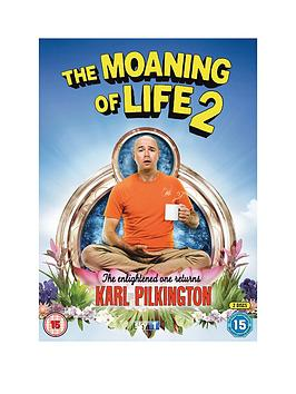 The Moaning of Life 2
