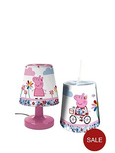 peppa-pig-lamp-and-shade-lighting-set