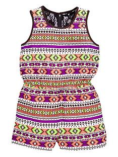 v-by-very-girls-aztec-and-lacenbspplaysuit