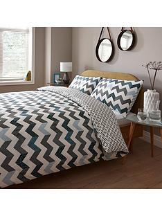 chevrons-duvet-cover-set-multi