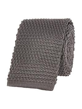 river-island-knitted-tie