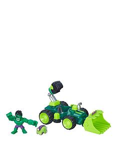 marvel-avengers-hero-mashers-micro-hulk-smash-dozer