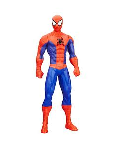 marvel-marvel-spider-man-titan-hero-series-20-inch-spider-man-figure